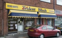 Totton Blinds
